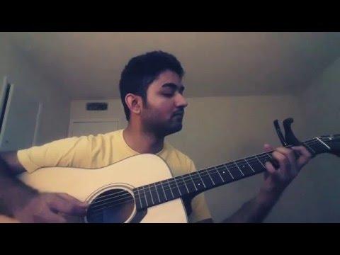 Mahabharat Title Song | Guitar Cover