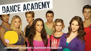 Dance Academy - Series 2 Trailer
