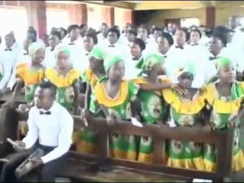Silver Jubilee - Nigeria