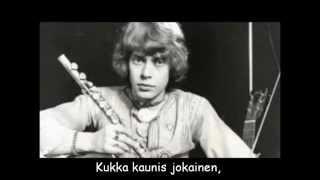 Arto Sotavalta   Päivät kuin unta Lyrics