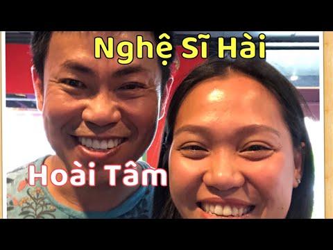 Vlog 741 ll Ghé Ăn Thử Nhà Hàng Của Nghệ Sĩ Hài VIỆT HƯƠNG Ở Cali- Mỹ Và Cái Kết