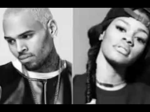 Tayana Taylor Ft Chris Brown - Freak On