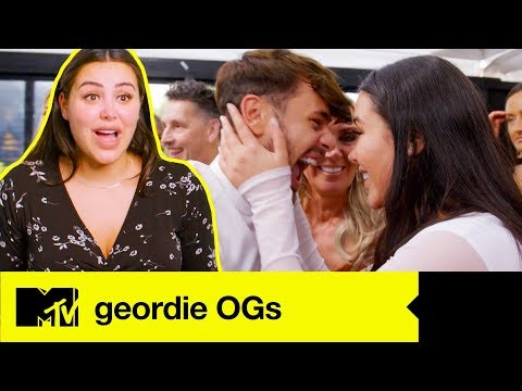 Geordie Cribs, le case di Geordie Shore: dove abita Abbie Holborn from YouTube · Duration:  4 minutes 35 seconds