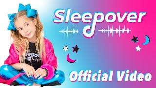Mandy Corrente - Sleepover (Official Video)