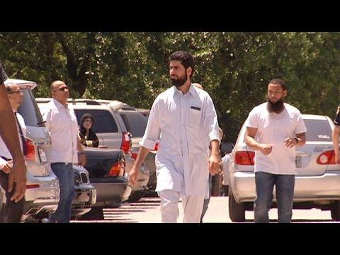 Mültecilerin ABD'deki Cenneti: Teksas Houston