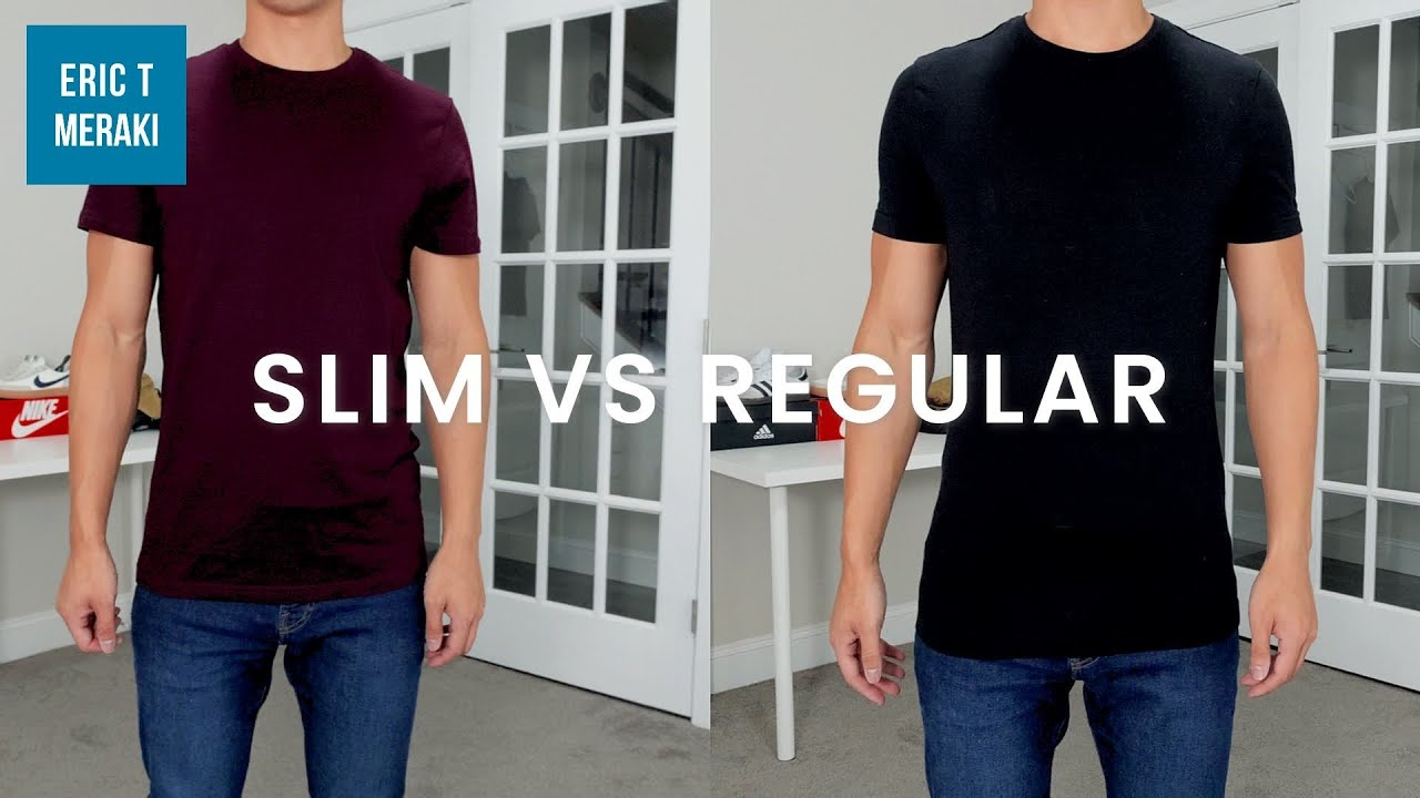 Choose whether you'd like your shirt to be light and breezy, thick and heavy, or somewhere in between.