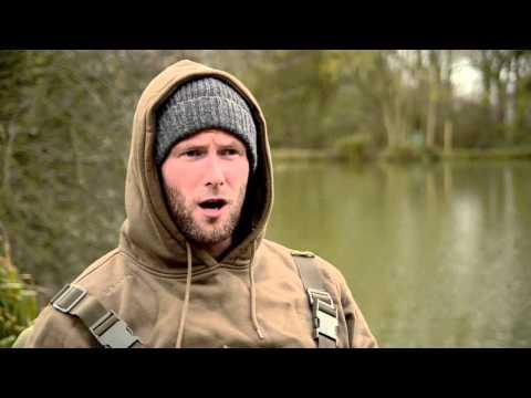 Darrell Peck - Winter Tips - Team Korda