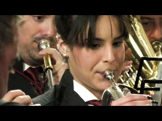 BCT Sangre - Ave María (Gounod)