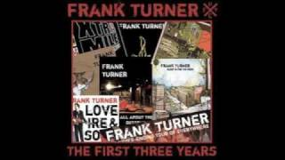 Watch Frank Turner Sunshine State video