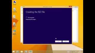 Windows 8.1 - How To Reset Your PC and Fix Some Files are Missing Error