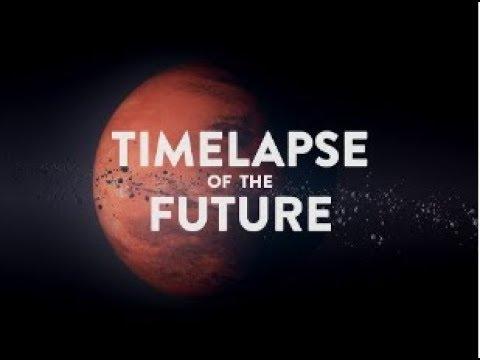 un viaje al fin del tiempo