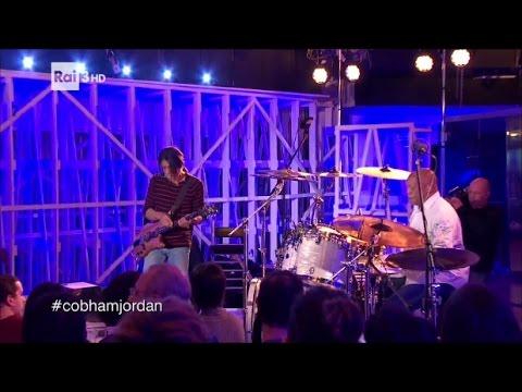 Billy Cobham & Stanley Jordan | Live a Gazebo