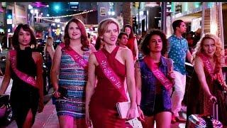 Rough Night Trailer 2017 Scarlett Johansson, Zoë Kravitz Movie - Official