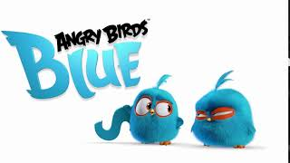 Angry Birds Blues | All series Now on YouTube