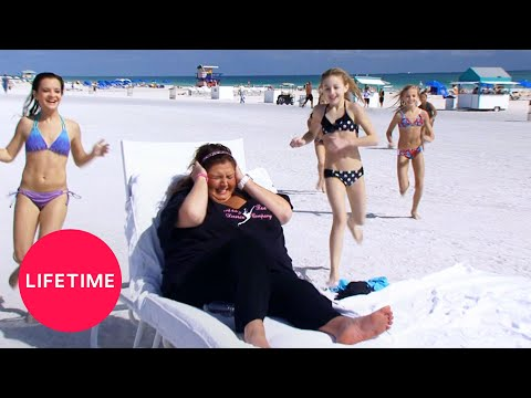 Dance Moms: Abby & Co Arrive in Miami, FL (Season 2 Flashback) | Lifetime from YouTube · Duration:  2 minutes 19 seconds