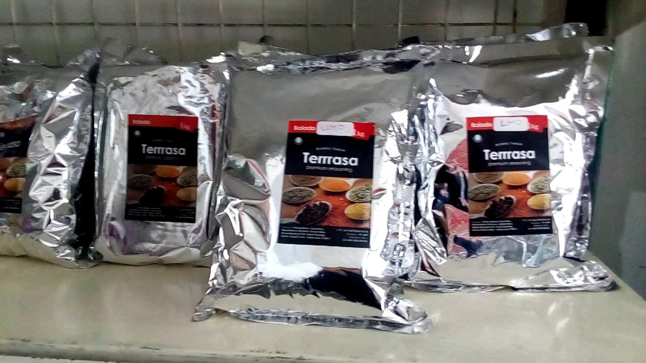 0815 4655 0025 Bumbu Tabur Bandung Toko Akapack Kemasan Premium Rumput Laut Youtube