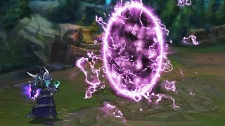 5 Possible Future Champions - League of Legends