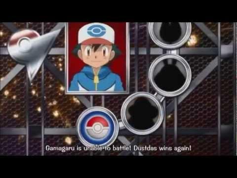 Ash vs. Homika (FULL) AMV