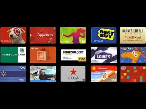 CASH FOR GIFT CARDS LAS VEGAS MOBILE CASH BUYER 24/7 - YouTube