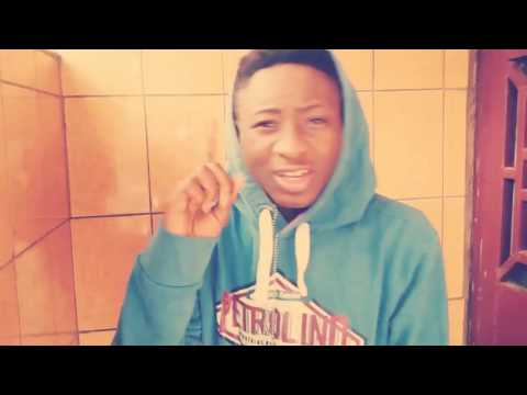 Yong Rap ft Braimo i gat the pep