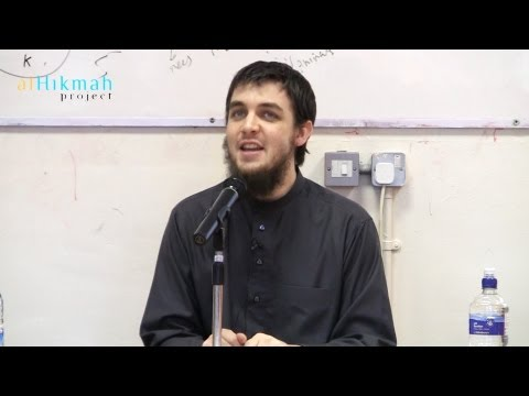 Allah's Perfect Names and Attributes - Session 3 of 4 - Tim Humble