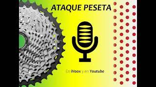 Strade Bianche 2020 DIRECTO - Ataque Peseta (audio, español)