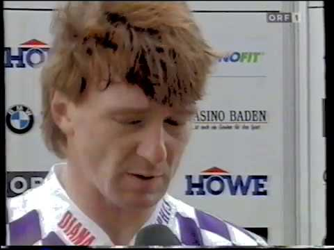 Admira Wacker - Austria Wien 0:3 - Saison 1995/96
