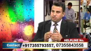 dr dassan talk show on kidney treatment