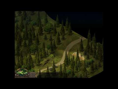 Blitzkrieg Anthology story playthorugh Burning horizon 1080p GTX 980 SLI PC |