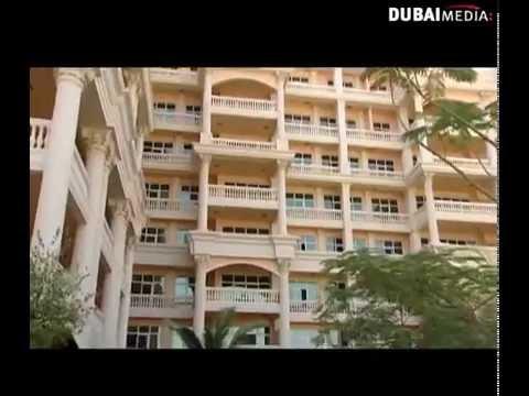 "Kempinski Hotel Palm Jumeirah | Dubai ""Out & About"" 6-EP-24"
