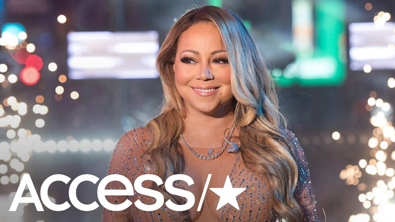 Mariah Carey To Return To New Year's Rockin' Eve Stage, One Year After Performance Fiasco