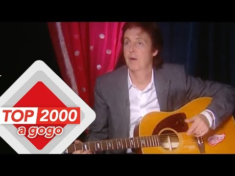 The Beatles – Blackbird  The story behind the song  Top 2000 a gogo