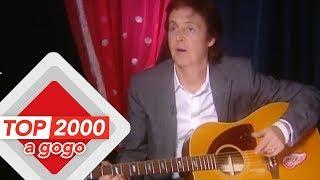 Paul McCartney – Blackbird (The Beatles) | Het verhaal achter het nummer
