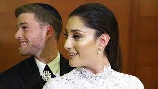 חתונת השנה שמואל&אביטל