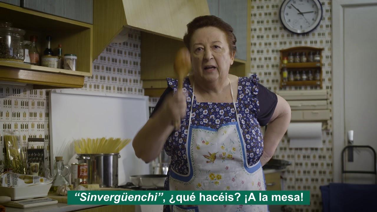 Especial italia la cucina della nonna youtube for Cucina della nonna