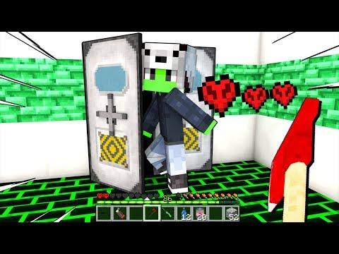 CACCIO VIA IL MIO AMICO GIORGIO!! - Minecraft Epidemia 05