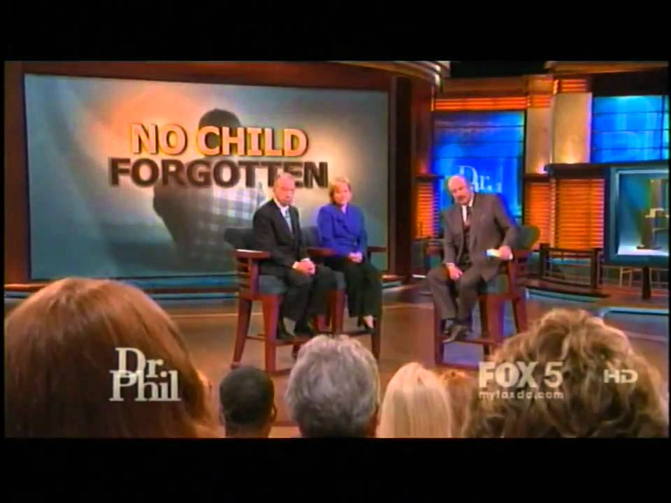 senators grassley and landrieu on dr phil 10 1 10 discussing foster rh youtube com dr phil chris watts dr phil christi heather episode