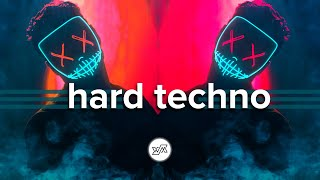 Hard Techno Mix – July 2019
