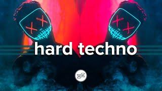 Hard Techno Mix – July 2019