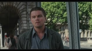 FRENCH LESSON - learn french with movies : Inception ( french dub ) part1