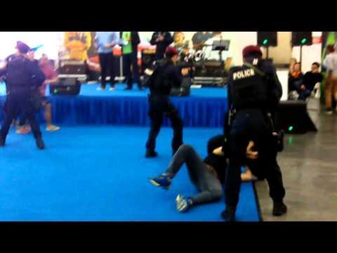 131115 - HTC 2015: SOC Police Tactical Unit (V2)