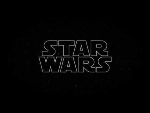 Star Wars Episode Iv Intro But In The 1930s Youtube
