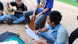 Yên Bình - Guitar Blue Group