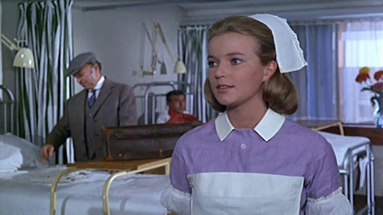 Download Doctor in Clover (1966)