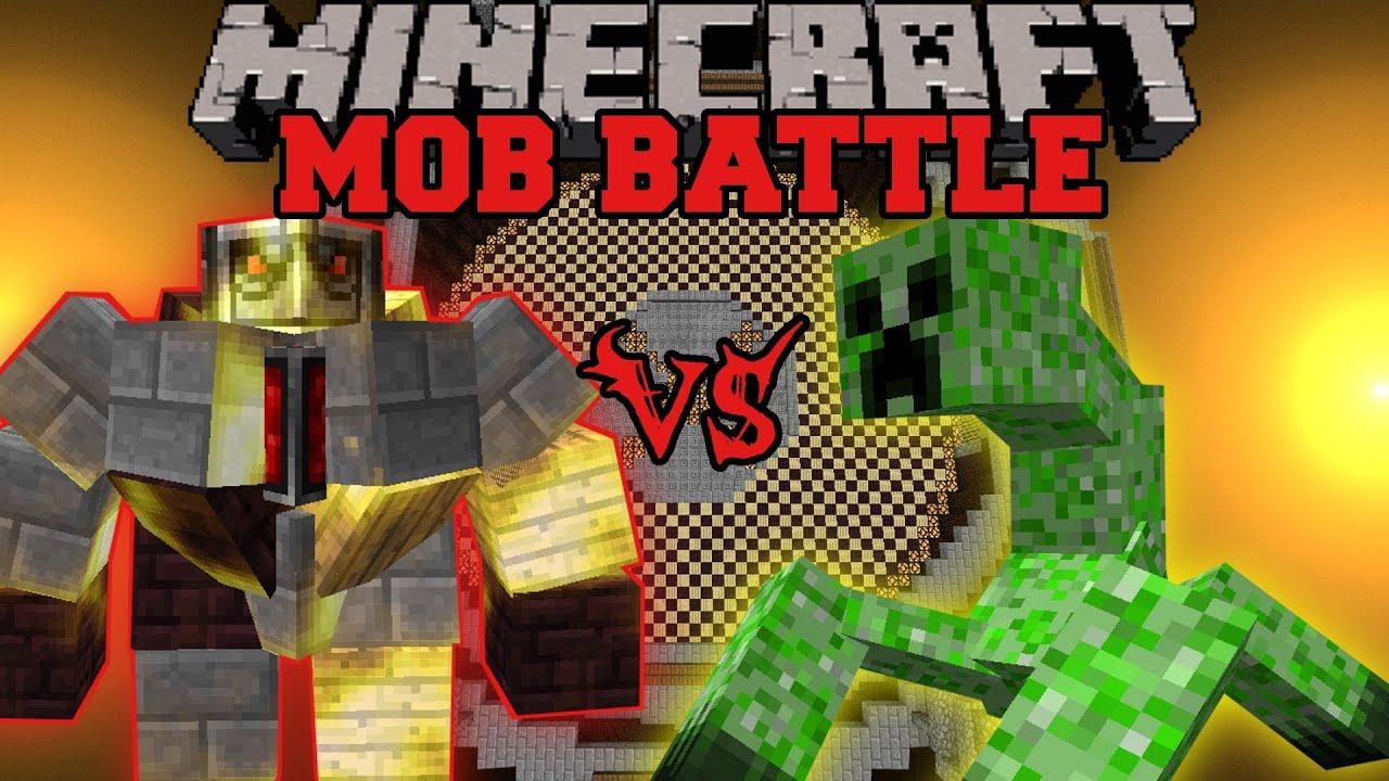 Mutant zombie pigman vs mutant zombie - photo#3
