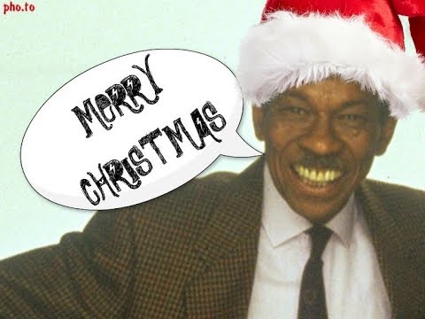 DESMOND'S AT CHRISTMAS