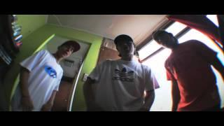 Psikofonia Lirikal Crew - Respeto al Ghetto (Previa Disco 2012)