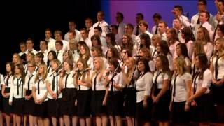 SMBS 2012 - Я вижу Иисуса