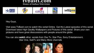 Sangini - Watch Star PLus Serial Online (PROMO)
