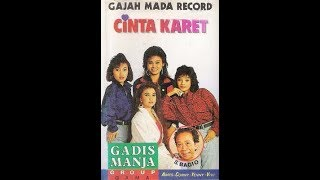 Video Gadis Manja Group - CINTA KARET download MP3, 3GP, MP4, WEBM, AVI, FLV Januari 2018